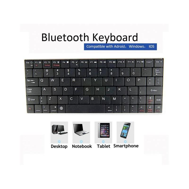OEM Ultra Mini Tastatura Bluetooth 3.0