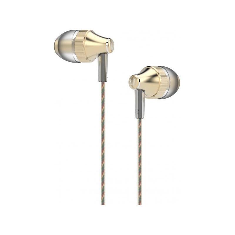 UiiSii Casti Audio In Ear UIISII HM6 Gold