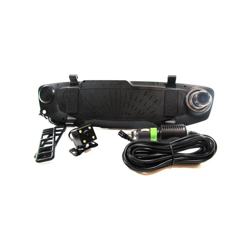 OEM Camera Auto Oglinda Offroad Full HD SM010