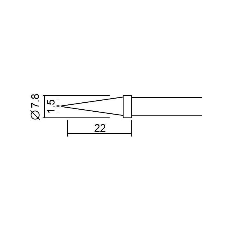 Fahrenheit Ansa pt. lipire 280202buc/blister