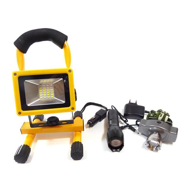 Pachet Lumini LED Urgente
