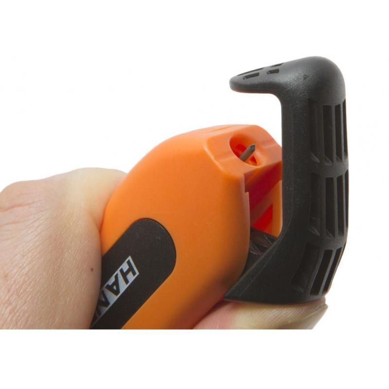 Handy Cleste de dezizolat 4-18 mm