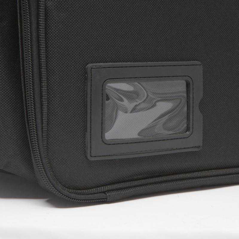 Handy Geanta de scule multifunctionala cu pereti rigizi 400 x 300 x 200 mm