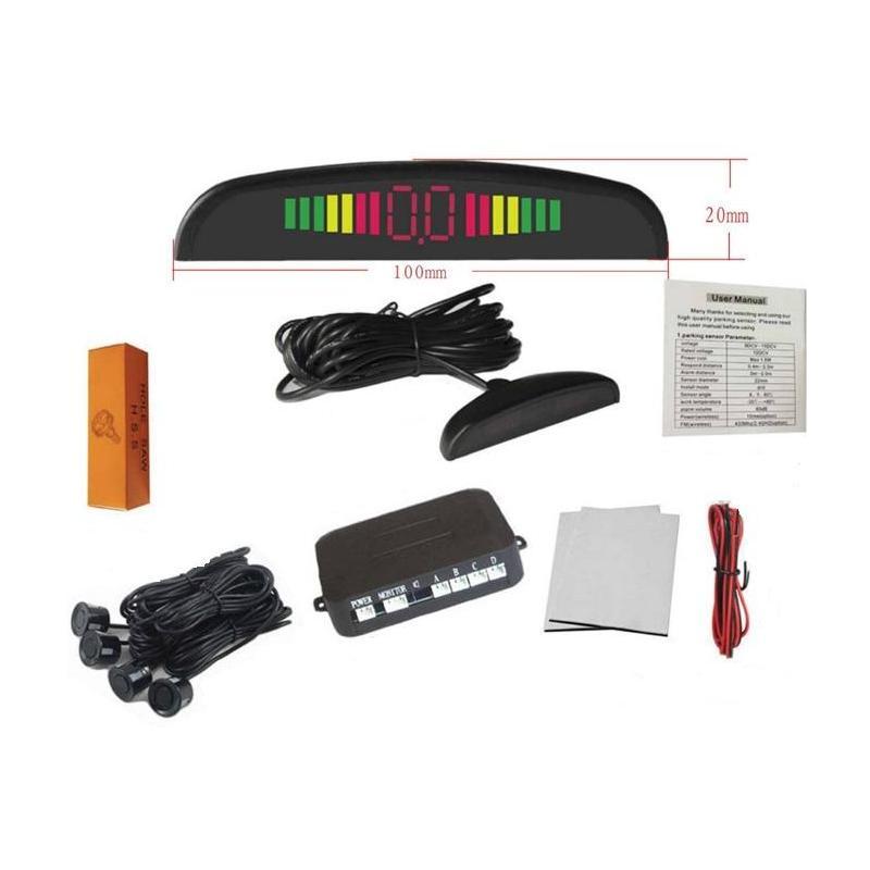 Senzori de Parcare SMSP120