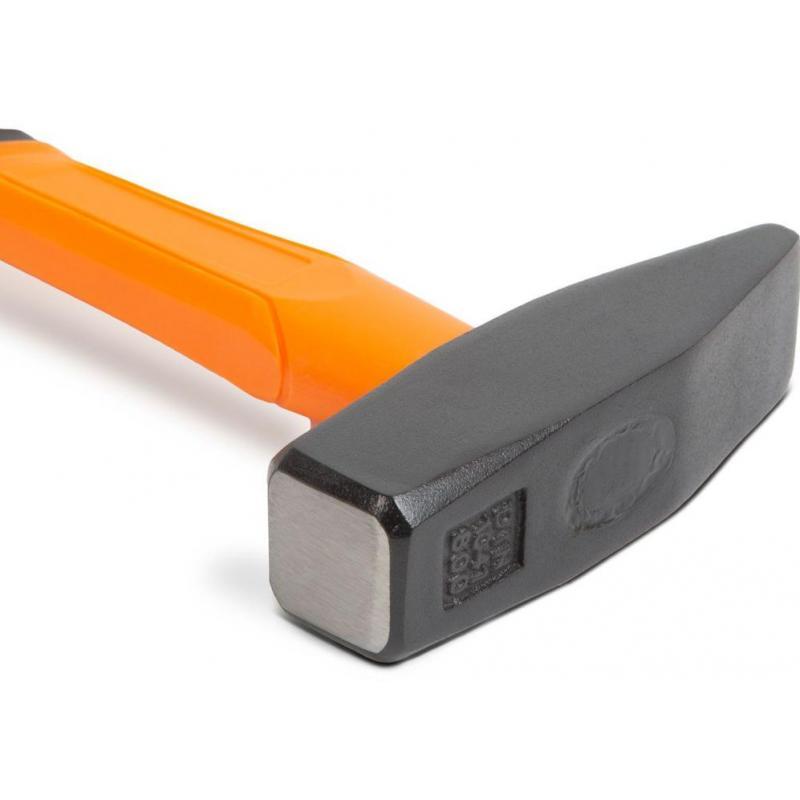 Handy Ciocan de lacatuserie, cu maner din fibra de sticla - 800 g