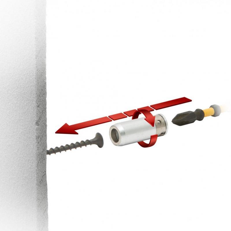Handy Adaptor magnetic pt. bituri, cu limitator de adâncime