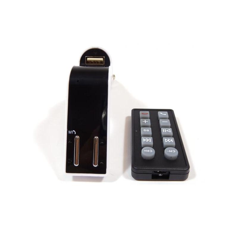 OEM Car Kit Bluetooth Dual USB590