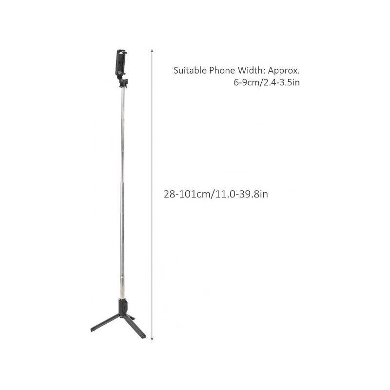 OEM Selfie Stick SM-SLSQ01 bluetooth telecomanda