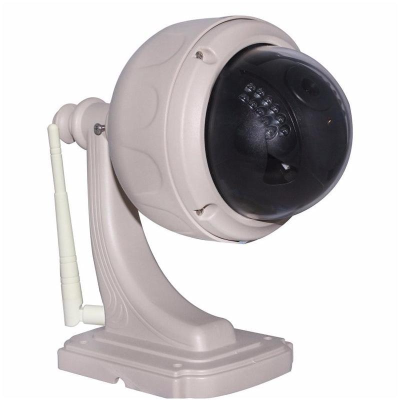 OEM Camera IP Wireless Externa  HD SMC7833