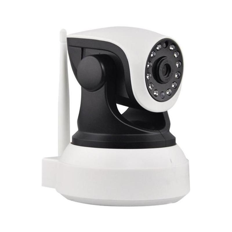OEM Camera IP Wireless cu filmare FULL HD SMC24S