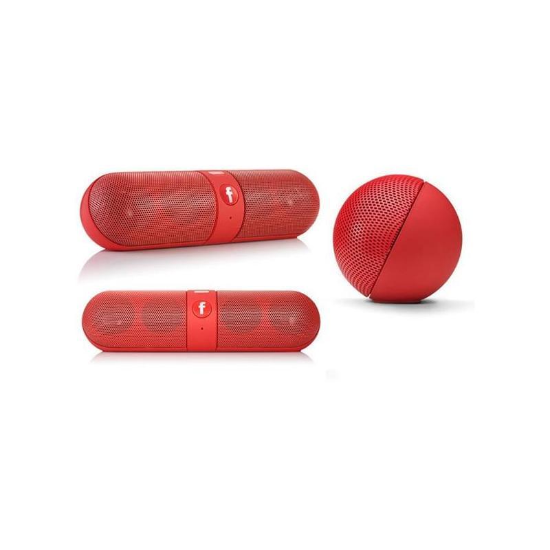 OEM Boxa Bluetooth Portabila - Pilula cu Muzica