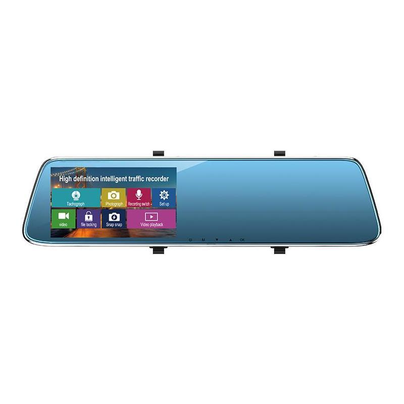 OEM Camera Auto Oglinda Offroad Full HD cu touchscreen SM 909