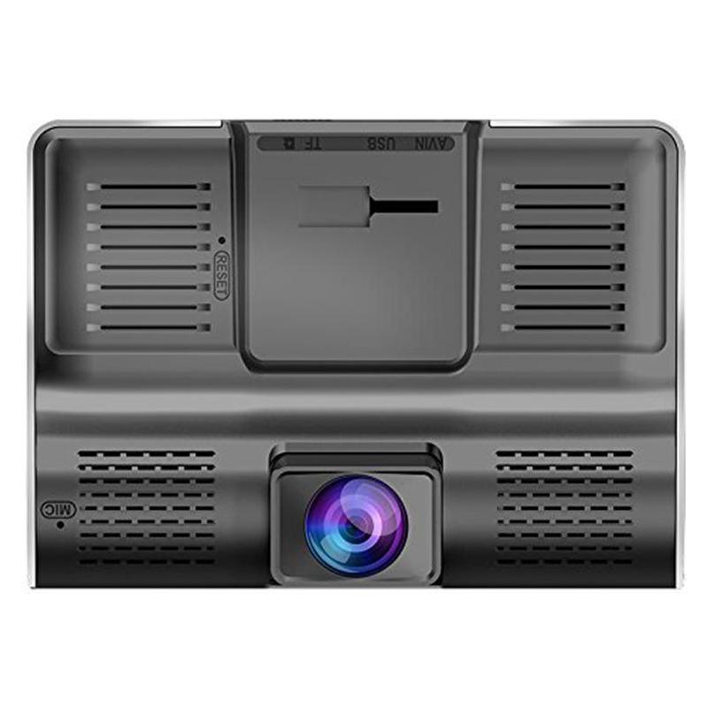 OEM Camera Auto Full HD cu 3 Camere