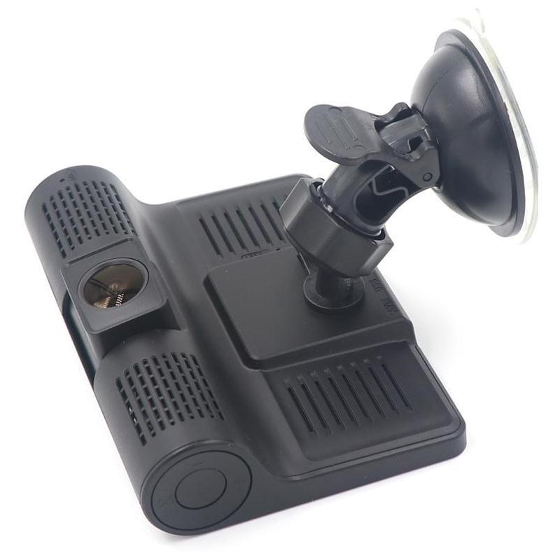 OEM Camera Auto HD cu 3 Camere
