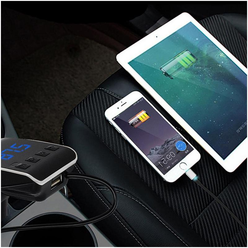 OEM Car Kit Bluetooth USB Q10