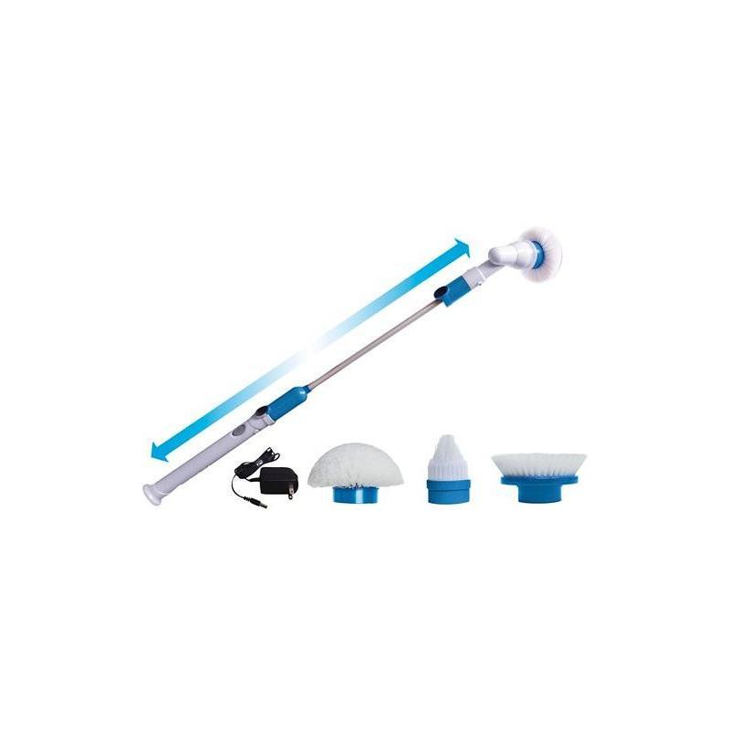 OEM Perie Rotativa pentru Curatare cu capete Multiple - Hurricane SPIN SCRUBBER