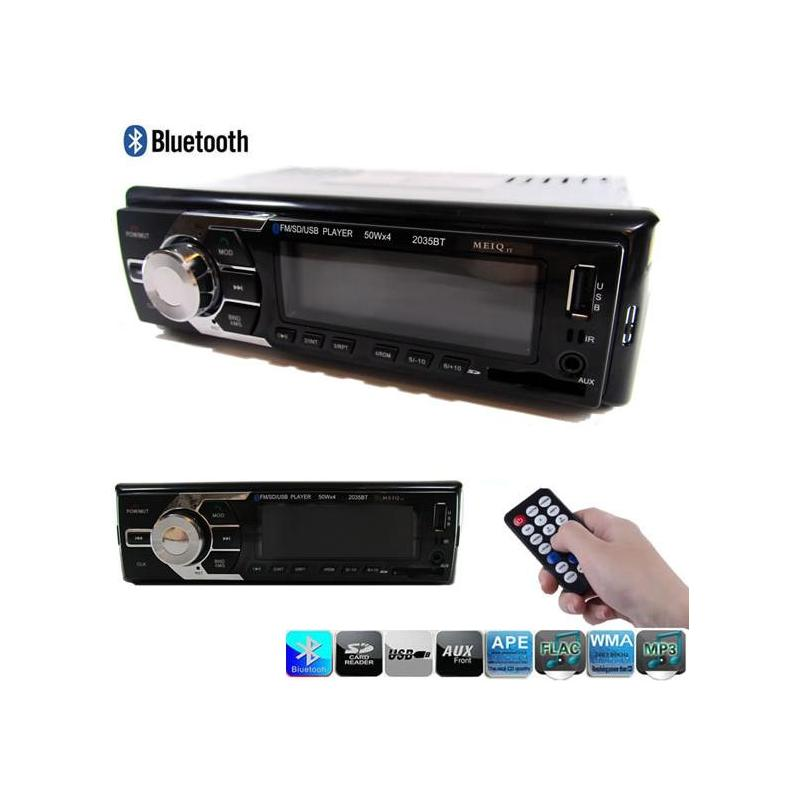OEM Radio De Mașina Cu Bluetooth si Car Kit SMR101