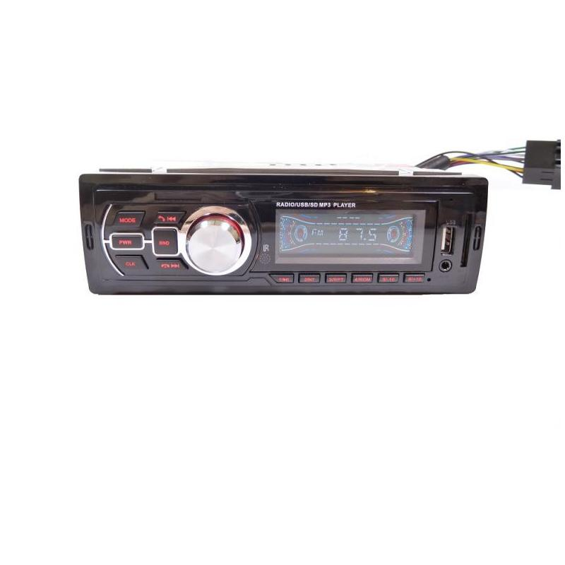 OEM Radio De Mașina Cu Bluetooth si Car Kit SMR104