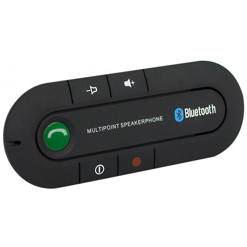 OEM Car Kit Bluetooth Parasolar