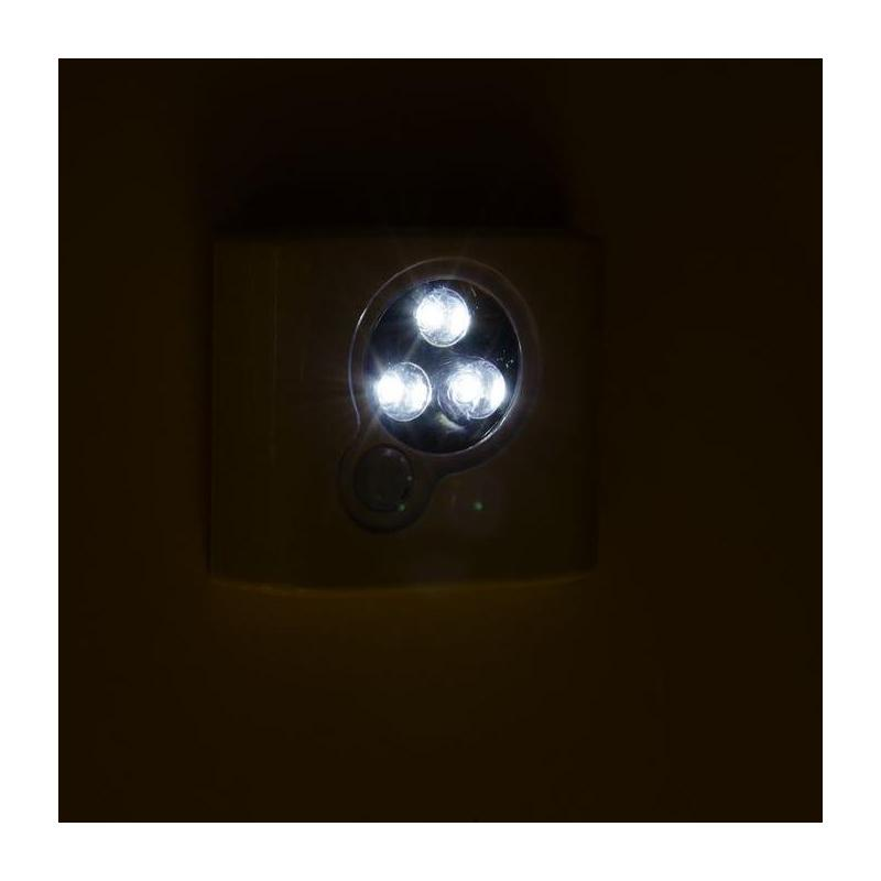 LAMPA LED CU SENZOR DE PREZENTA