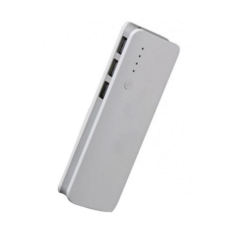 OEM Bateria Universala Capacitate Mare 20000 mAh cu 3 x USB