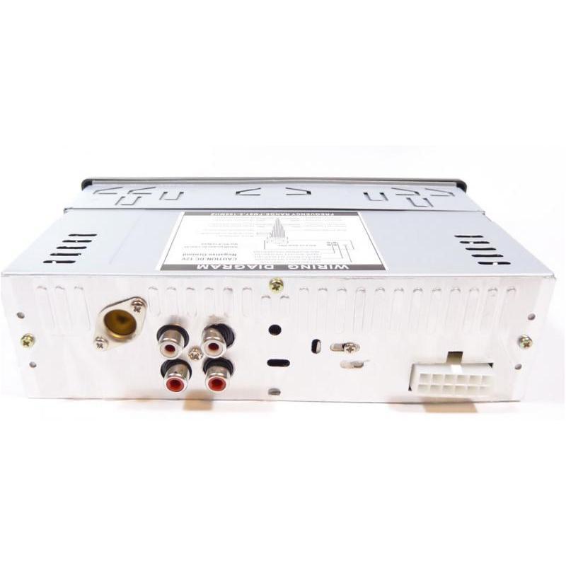 OEM Radio De Mașina Cu Bluetooth si Car Kit SMR105