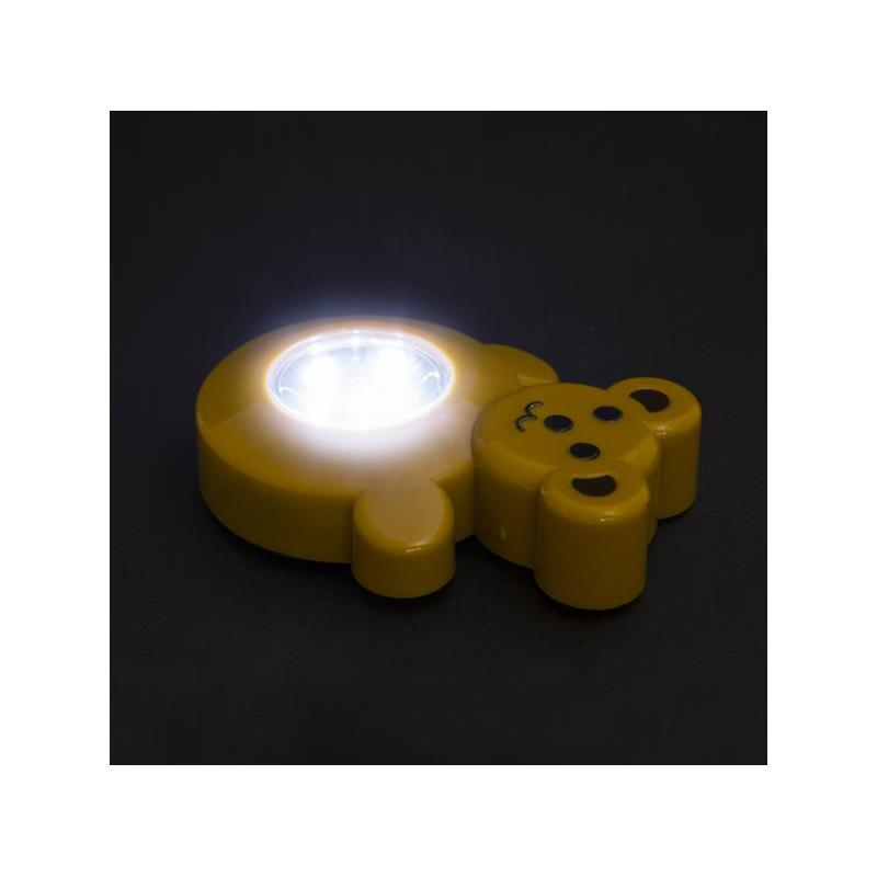 Phenom Lampa LED, model ursulet