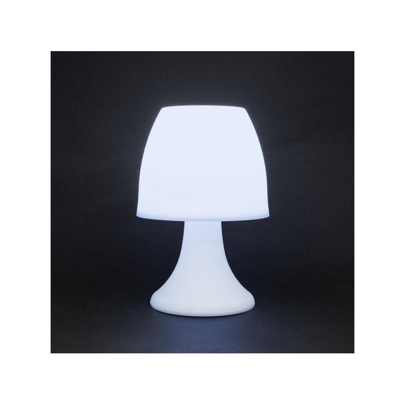 Phenom Lumina LED nocturna/de masa 19x12 cm