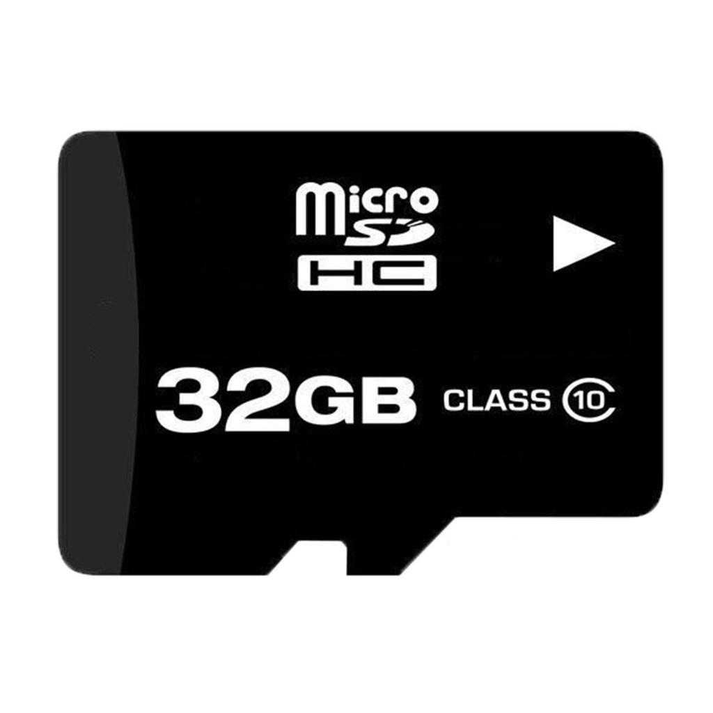 Card de memorie MicroSD de 16GB + adaptor