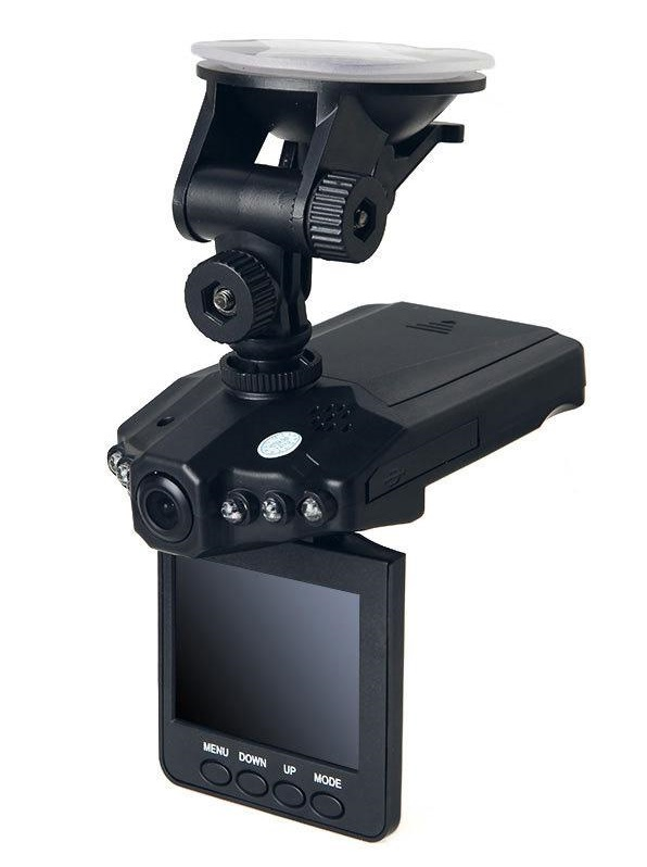Camera Auto HD cu Pornire Automata si Inregistrare Continua