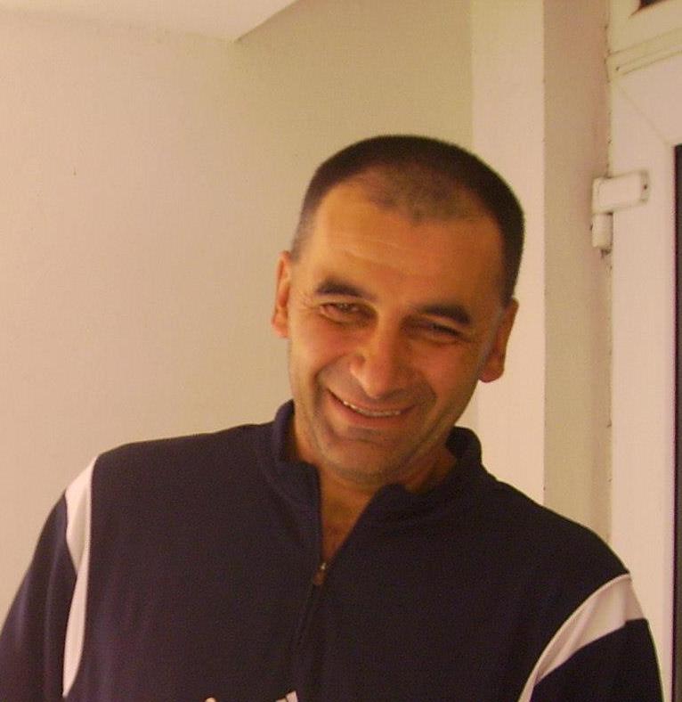Baciu Livius