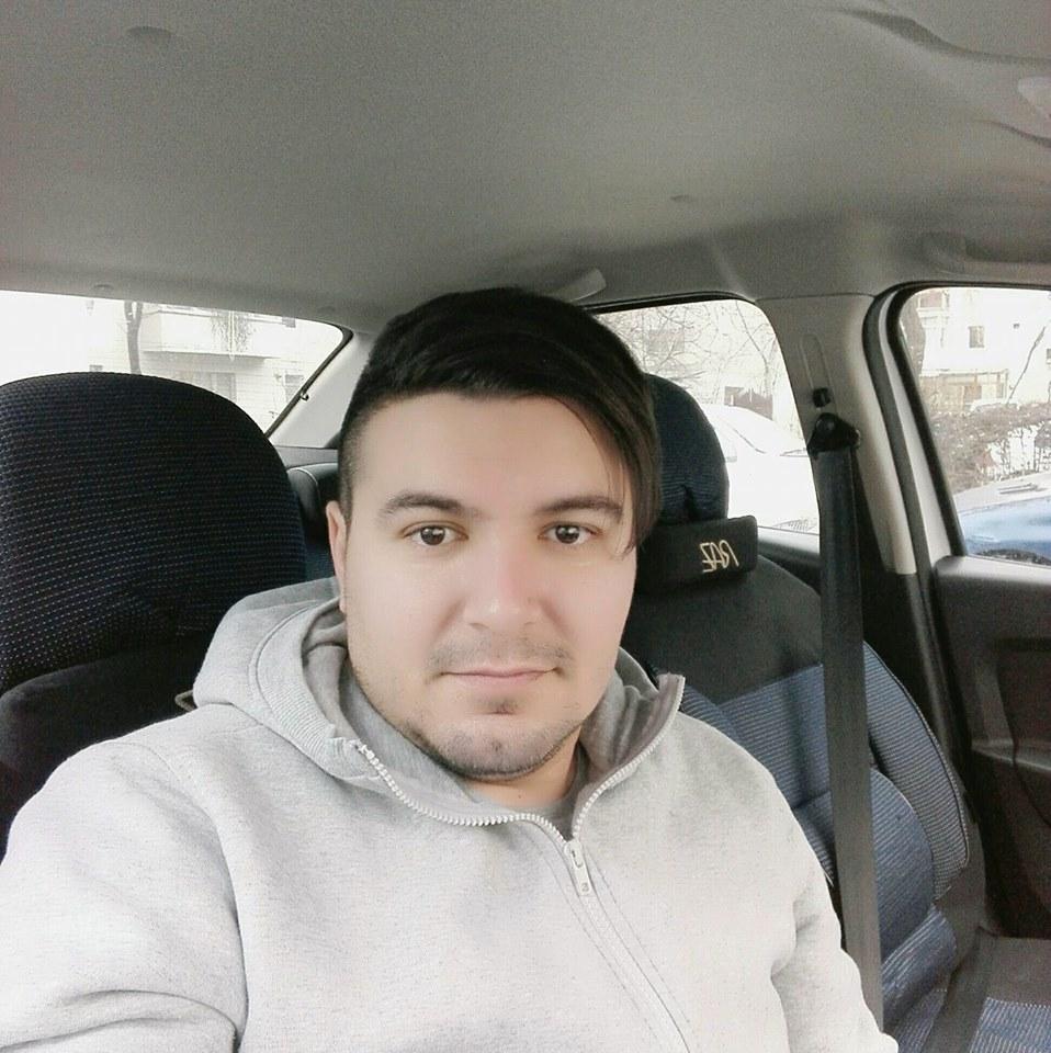 Razvan Nicolas