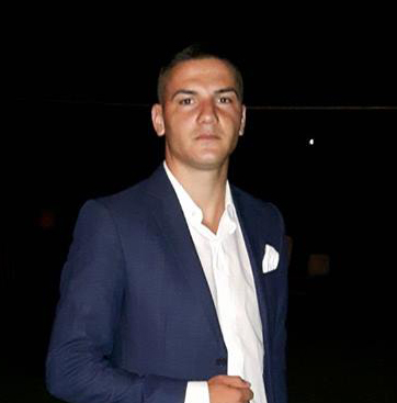 Georgian Alexandru