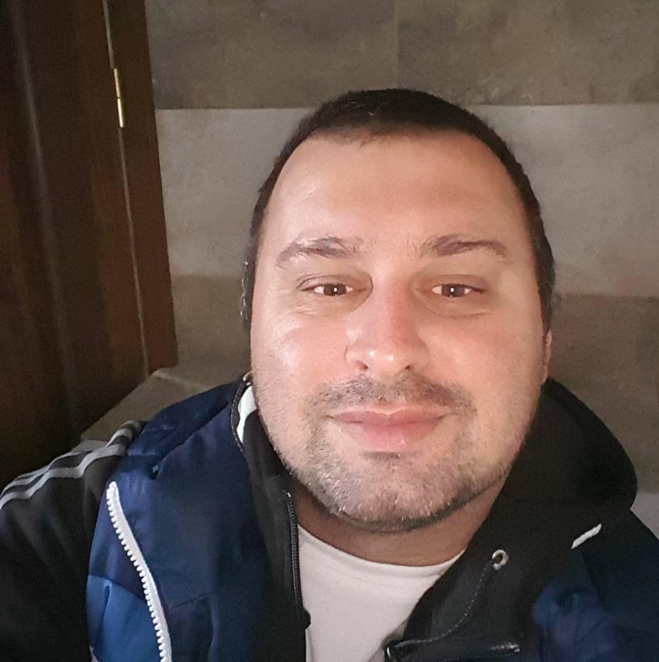 Andrei Florin