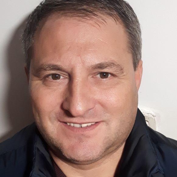 Marius Mihailescu