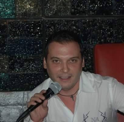 Cristian Damian