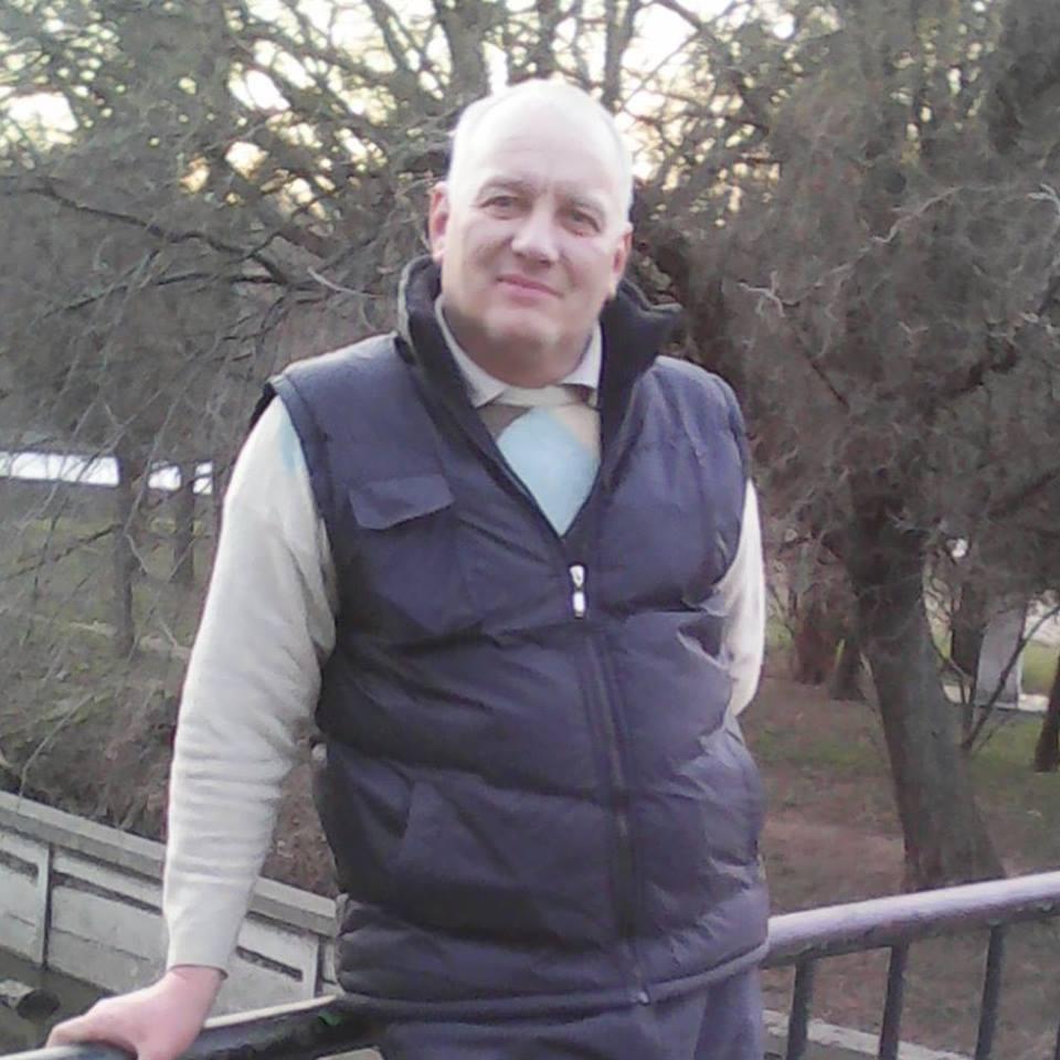 Marius Domnescu