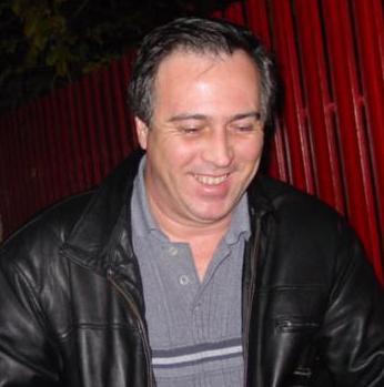 Liviu Ionescu