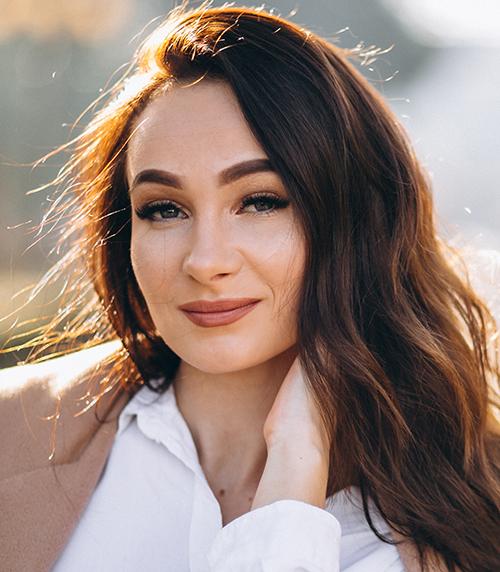 Tamara  Sandesc