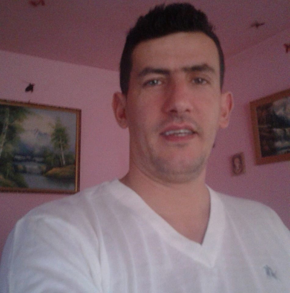 Sandulache Claudiu Adrian