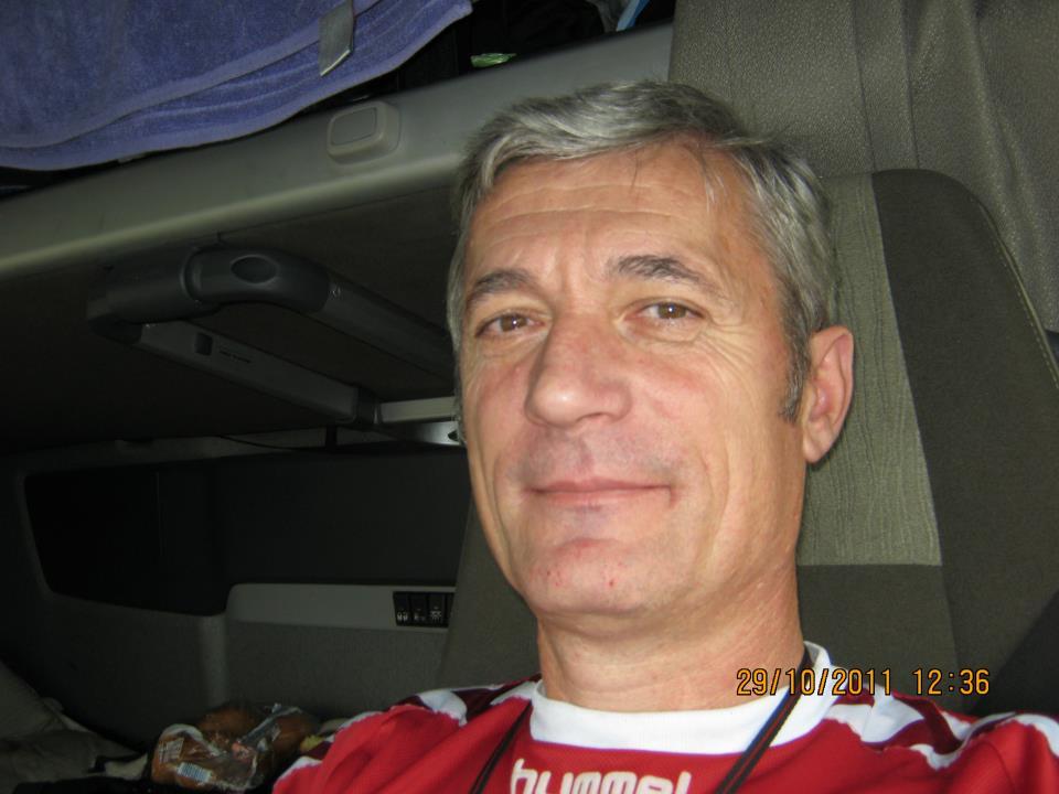Vasile Merezeanu
